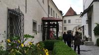 © www.55PLUS-magazin.net | Edith Spitzer, Wien / Kefermarkt, Mühlviertel - Schloss Weinberg_innen / Zum Vergrößern auf das Bild klicken