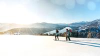 © MTG / Gert Perauer / Millstätter See, Kärnten - Schneeschuhwandern