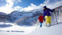 © SalzburgerLand Tourismus / Schneeschuhwandern im SalzburgerLand