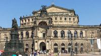 © Edith Spitzer, Wien / Dresden, DE - Semperoper / Zum Vergrößern auf das Bild klicken