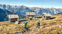 © christianwaldegger.com / Serfaus-Fiss-Ladis, Tirol - Flüstertrail_Panorama / Zum Vergrößern auf das Bild klicken