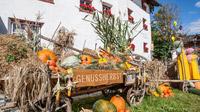 © Andreas Kirschner / Serfaus-Fiss-Ladis, Tirol - Genussherbst