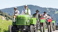 © Andreas Kirschner / Serfaus-Fiss-Ladis, Tirol - Traktoren_und_Oldtimer / Zum Vergrößern auf das Bild klicken
