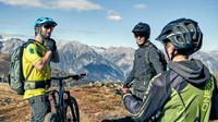 © christianwaldegger.com / Serfaus-Fiss-Ladis, Tirol - Zirbentrail_Downhill / Zum Vergrößern auf das Bild klicken