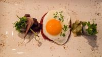 © Anita Arneitz, Klagenfurt / Severins Spa und Resort Keitum, Sylt - Kulinarik / Zum Vergrößern auf das Bild klicken