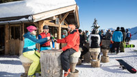 © Ski-Juwel Alpbachtal Wildschönau / Alpbachtal Wildschönau, Tirol - Ski-Opening