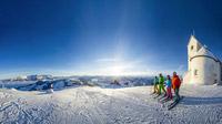 © Christian Kapfinger / Hohe Salve, Tirol - Skifahren / Zum Vergrößern auf das Bild klicken