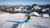 © Ski-Juwel Alpbachtal Wildschönau / Alpbachtal-Wildschönau, Tirol - Skifahren / Zum Vergrößern auf das Bild klicken