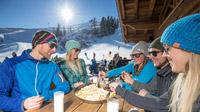 © Ski Juwel Alpbachtal Wildschönau / Wildschönau, Tirol - Skihütte / Zum Vergrößern auf das Bild klicken