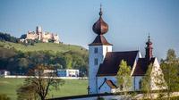 © slovakia.travel / Kosice, Slowakei - Zipser Burg / Zum Vergrößern auf das Bild klicken