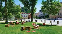 © www.slovenia.info/Nea Culpa d.o.o. / Ljubljana, Slowenien / Zum Vergrößern auf das Bild klicken