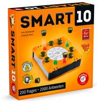 © Piatnik / Smart 10_Spiel der Spiele 2020 / Zum Vergrößern auf das Bild klicken