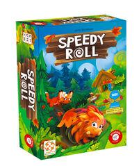 © Piatnik / Spiel Speedy Roll / Zum Vergrößern auf das Bild klicken