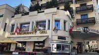 St. Moritz, CH - Hotel Steffani