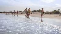 © Archivio Po Delta Tourism bis / Comacchio, Italien - Strand / Zum Vergrößern auf das Bild klicken