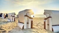 © TMN / Francesco Carovillano / Cuxhaven, DE - Strandkorb / Zum Vergrößern auf das Bild klicken