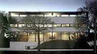 © Weissenhofmuseum im Haus Le Corbusier/Brigida González / Stuttgart, DE - Weissenhofsiedlung_C_Weissenhofmuseum_im_Haus_Le_Corbusier_Brigida_Gonzalez / Zum Vergrößern auf das Bild klicken