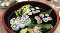 DiningRuhm, Wien - Sushi-Mix