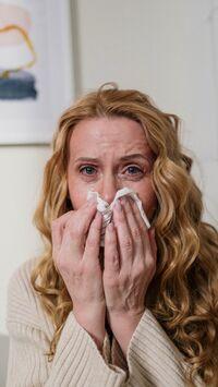 Symbolfoto Allergie