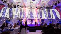 © Thomas Meyer / Novomatic Forum, Wien - CulinarICAL 3.0 / Zum Vergrößern auf das Bild klicken