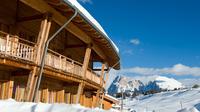 © Urthaler / Seiser Alm Urthaler / Seiser Alm, Südtirol - Holzhotel Urthaler / Zum Vergrößern auf das Bild klicken