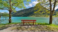 © TVB Tannheimer Tal / Achim Meurer / Tannheimer Tal, Tirol - Haldensee / Zum Vergrößern auf das Bild klicken