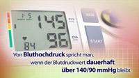 © tv-wartezimmer.de / TV-Wartezimmer - Bluthochdruck 3 / Zum Vergrößern auf das Bild klicken