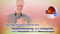 © tv-wartezimmer.de / TV-Wartezimmer - Bluthochdruck 4 / Zum Vergrößern auf das Bild klicken