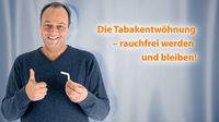 © TV Wartezimmer / Entwöhnung vom Rauchen / Zum Vergrößern auf das Bild klicken