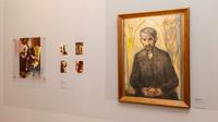© wulz.cc / Jüdisches Museum, Wien - Die Ephrussis_Ansicht Exponate / Zum Vergrößern auf das Bild klicken