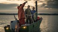 © Thurgau Tourismus / Thurgau-Bodensee, CH - Fischerboot / Zum Vergrößern auf das Bild klicken