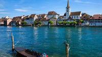 © Thurgau Tourismus / Diessenhofen, CH / Zum Vergrößern auf das Bild klicken