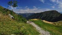 © Roberto Maggioni / Piemont, Italien - Val Grande_Trekking / Zum Vergrößern auf das Bild klicken