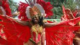 © www.gototrinidadandtobago.com / Trinidad - Karneval / Zum Vergrößern auf das Bild klicken