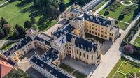 © CzechTourism / Jiri Jirousek / UNESCO-Schloss Lednice,CZ / Zum Vergrößern auf das Bild klicken