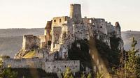 © slovakia.travel / UNESCO-Welterbe Zipser Burg_detail / Zum Vergrößern auf das Bild klicken