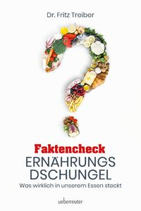 Cover Faktencheck Ernährungsdschungel