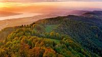 © Switzerland Tourism / Christof Sonderegger / Uetliberg, CH - Aussicht / Zum Vergrößern auf das Bild klicken