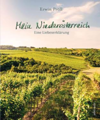 Cover Mein Niederösterreich