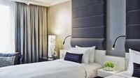 © Renaissance Wien Hotel / Hotel Renaissance Wien - Standard_Twin / Zum Vergrößern auf das Bild klicken