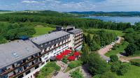 © Victors Unternehmensgruppe / Marc Andre Stiebel / Saarland, Deutschland - Victors Seehotel Weingärtner / Zum Vergrößern auf das Bild klicken