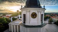 © Lithuanian State Department of Toursm / Vilnius, Litauen - Catheadral Bell Tower / Zum Vergrößern auf das Bild klicken