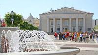 © www.vilnius-tourism.lt / Vilnius, Litauen - Town Hall / Zum Vergrößern auf das Bild klicken