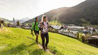 © Wildschönau Tourismus / Shoot & Style / Wildschönau, Tirol - Herbstwandern / Zum Vergrößern auf das Bild klicken