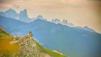 © StorytellerLabs / Eggental, Südtirol - Wandern / Zum Vergrößern auf das Bild klicken