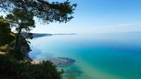 © Sani Resort / Chalkidiki, Griechenland - Wandern / Zum Vergrößern auf das Bild klicken