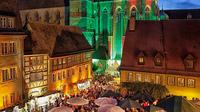 © Rothenburg Tourismus Service / Pfitzinger / Rothenburg ob der Tauber, DE - Weindorf / Zum Vergrößern auf das Bild klicken