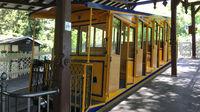 © Edith Spitzer, Wien / Wiesbaden, DE - Nerobergbahn / Zum Vergrößern auf das Bild klicken