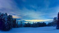 © SalzburgerLand Tourismus / SalzburgerLand - Winterstimmung / Zum Vergrößern auf das Bild klicken
