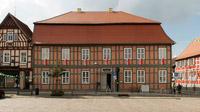 © Erik Jan Ouwerkerk / Wusterhausen, Brandenburg - Wegemuseum_Aussenansicht / Zum Vergrößern auf das Bild klicken